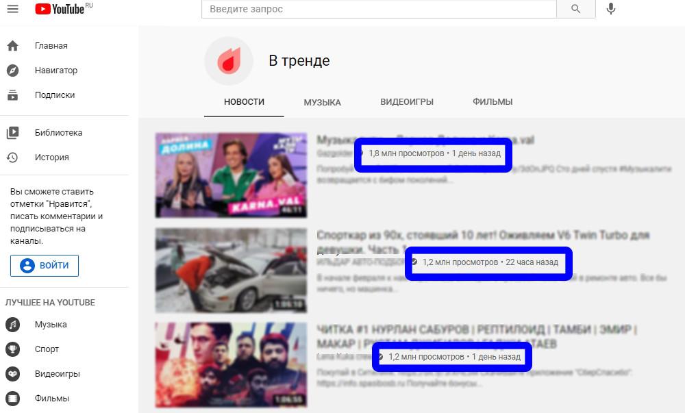 купить просмотры на ютуб украина